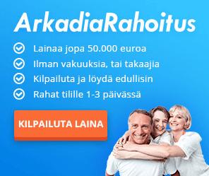 Arkadia Rahoitus