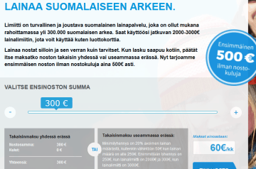 p2p finland oy laina