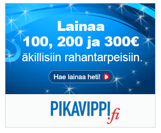 Pikavippi 20€