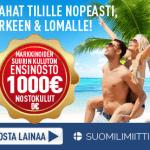 Ensilaina Ilman Kuluja