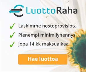 LuottoRaha