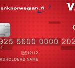 Luottokortti 18 vuotiaalle on aito VISA