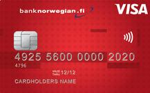 Norja tarjoaa laina uusi kr: lainat