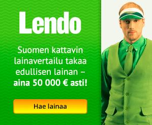 lainaa 8500